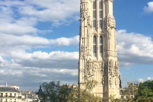 Tour St Jacques